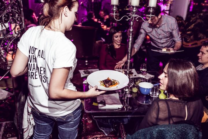 Pret a Diner | Frankfurt | 2013