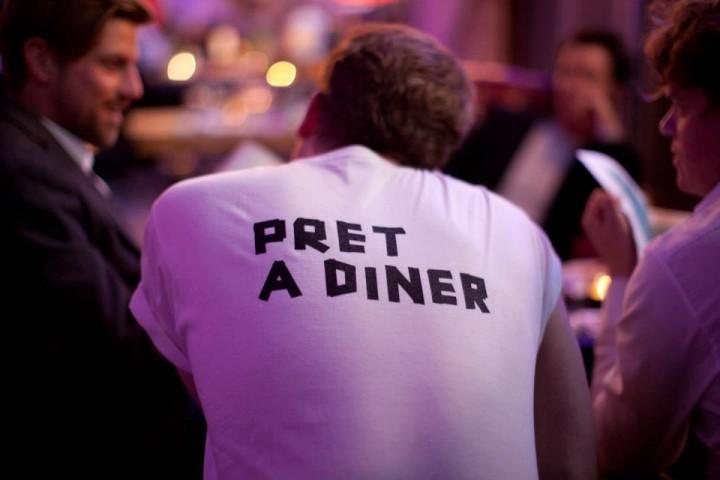 Pret a Diner | Zurich 2013